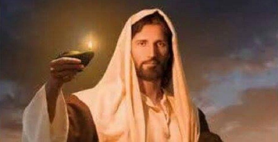 Sananda-jesus