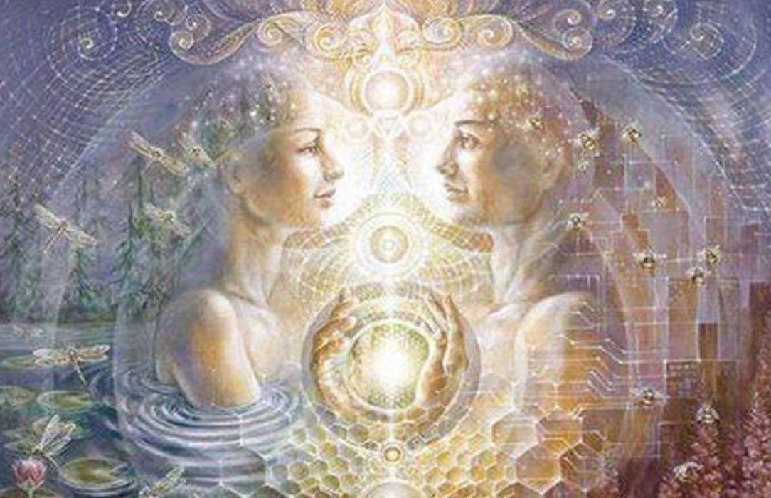 Les couples cosmiques