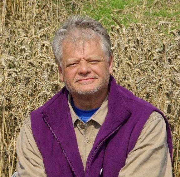 Джеймс Тиберонн - один из экспертов  в области Энергий Земли, Сакральных Мест  и Системы Планетарной Решётки Tyberonn