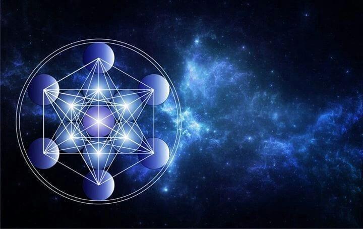 cube de métatron
