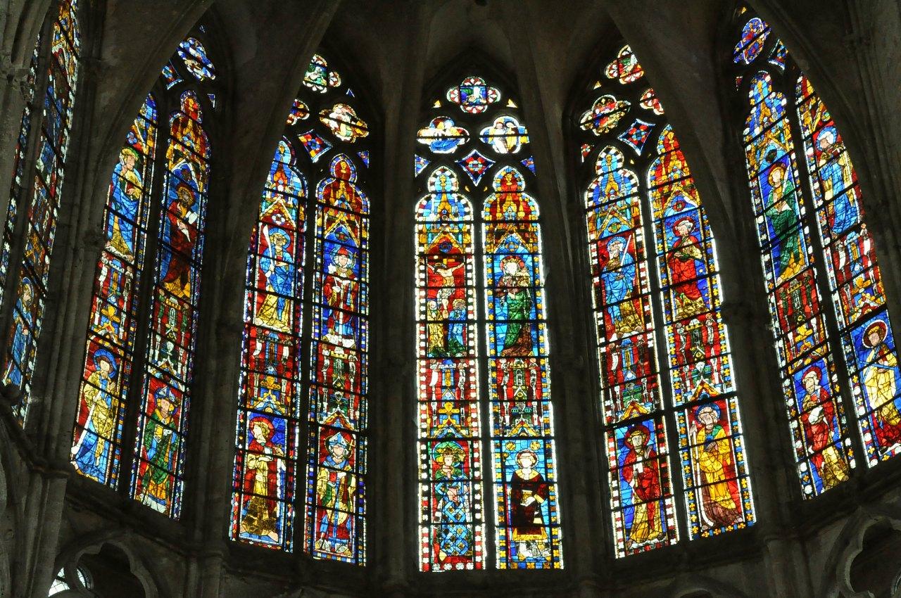 TABLEAU POÉTIQUE DES SACREMENTS EN GÉNÉRAL.  Vicomte Walsh – 1852 La-Cath%C3%A9drale-de-Chartres