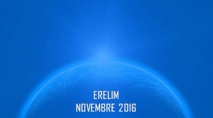 Novembre 2016 - ERELIM, Dragon de Feu de laTerre