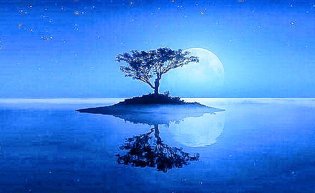 Pleine lune 11 f vrier 2017 messages c lestes archives - Jardiner avec la lune fevrier 2017 ...