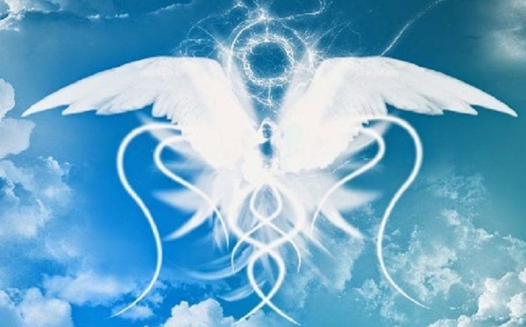 """Ange Image anaël : """"les anges gardiens"""" - questions/réponses - messages"""