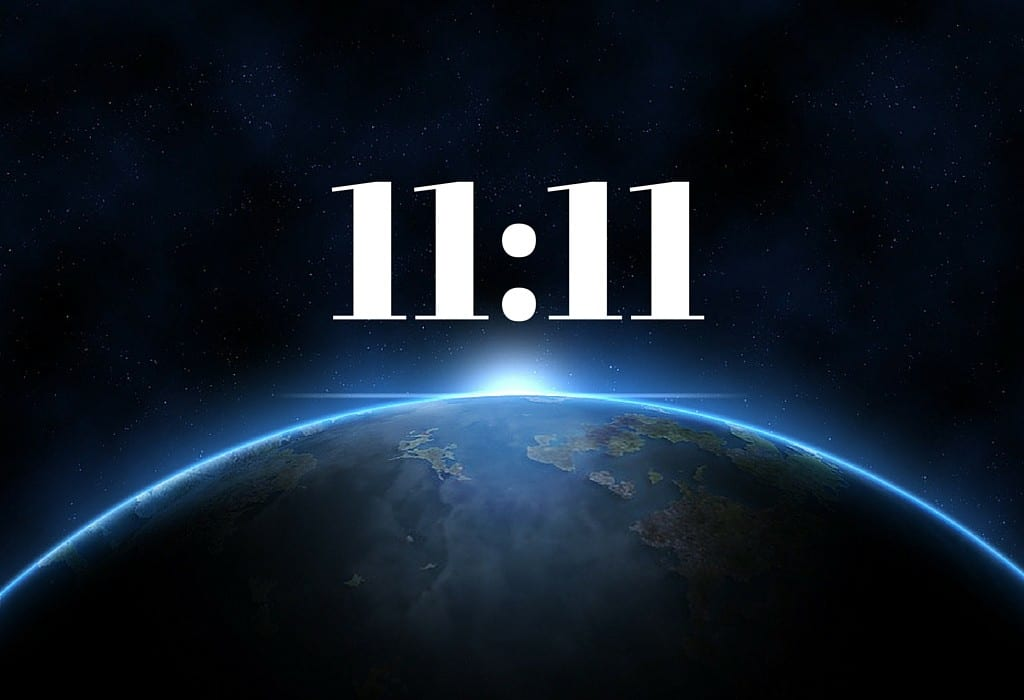 11 11 est une s quence d 39 initiation de nombres puissant messages c lestes archives. Black Bedroom Furniture Sets. Home Design Ideas